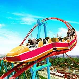 Roller Coaster Simulator Pro