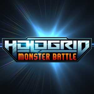 HoloGride: Monster Battle Tango