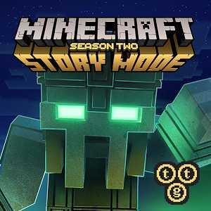 Minecraft: Story Mode - Season Two