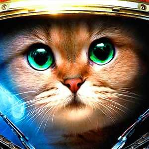 Armored Kitten: Охотник на зомби