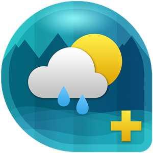 Виджет Погода и Часы Ad-Free