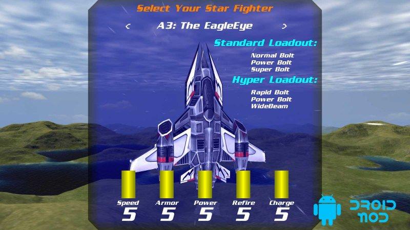BlastZone 2 Arcade Shooter