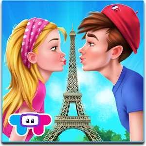 История любви в Париже – Бойфренд-француз