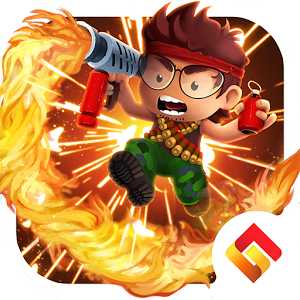 Ramboat: Hero Shooting Game