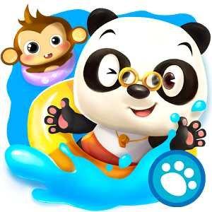 Dr. Panda: бассейн