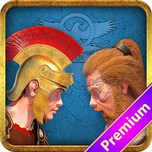 Defense of Roman Britain Premium: Tower Defense