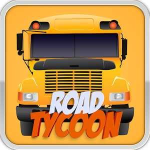 Road Tycoon Simulator