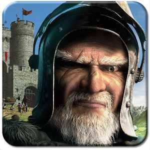 Stronghold Kingdoms Феодальная Война