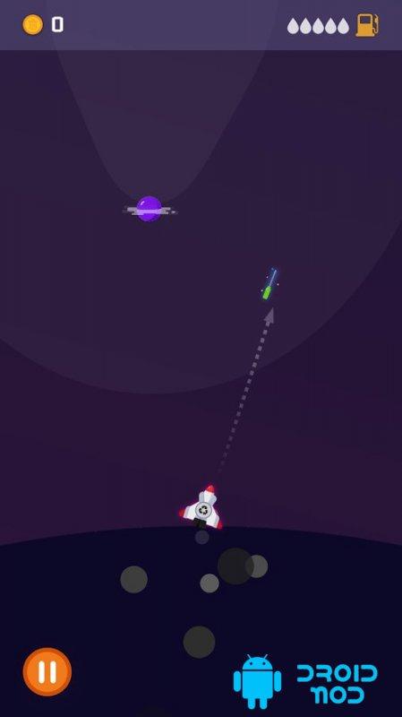 Custodians Of Space