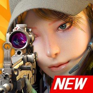 Blazing Sniper – Elite Killer Shoot Hunter Strike
