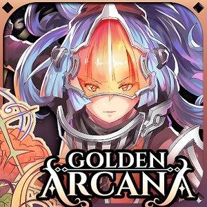 Золотая Аркана: Тактика
