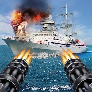 Военно морские силы дельта война