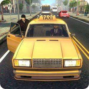 Такси имитатор 2018