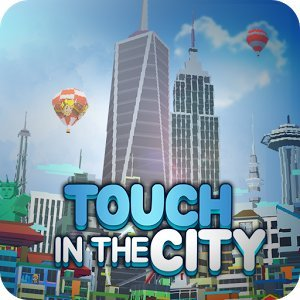 City Growing – Touch in the City