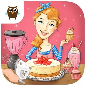 Miss Pastry Chef