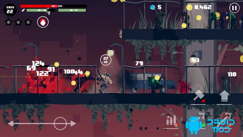 Dead Rain : Новый вирус зомби