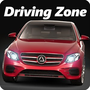 Driving Zone Germany