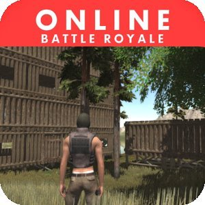 TIO: Battlegrounds Royale