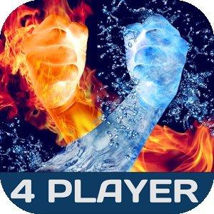 BGC: 2-4 игрока вечеринка