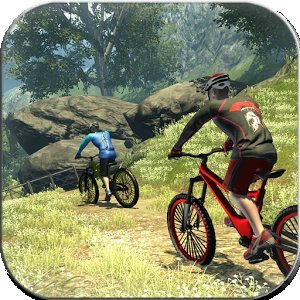 MTB велосипед: Мультиплеер