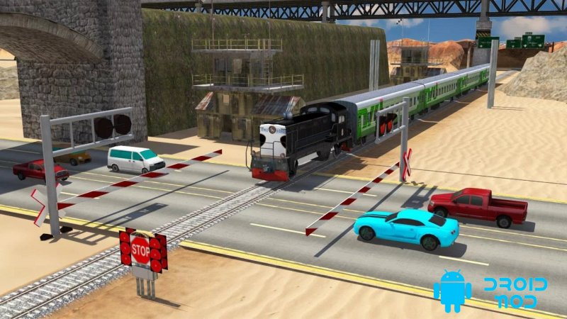 Train Simulator Euro Driving