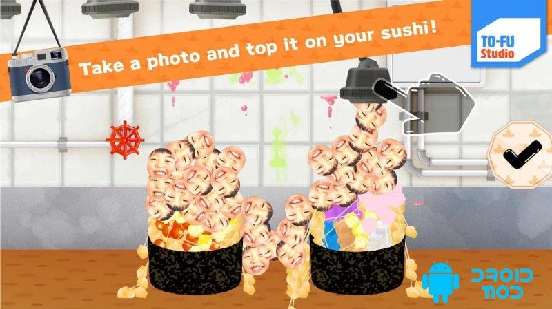 TO-FU Oh!SUSHI