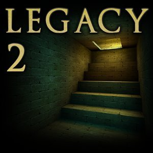 Legacy 2 - The Ancient Curse
