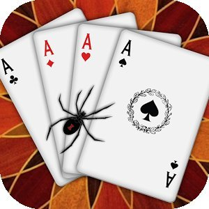 Spider Solitaire 3D