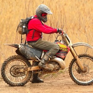 Велосипед грязи Extreme 3D