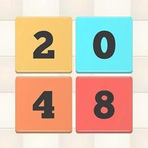 2048 Classic Puzzle Free