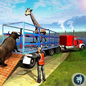 OffRoad автовоз грузовик