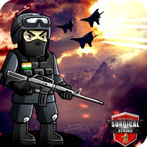 Surgical Strike - Indian Army