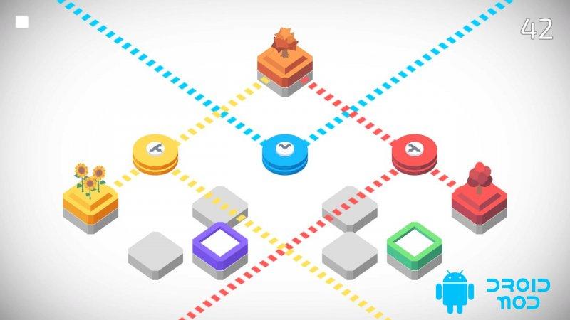 Colorzzle (цветная головоломка)