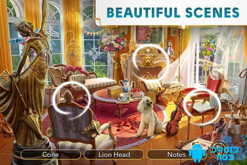 June's Journey - Hidden Object