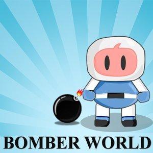 Bomber World