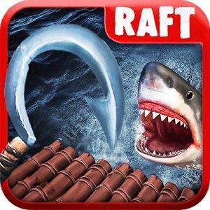 RAFT: выживание на плоту