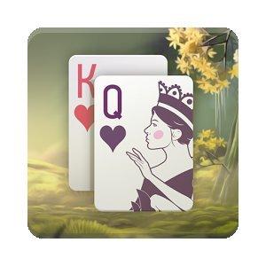 Calm Cards – Klondike