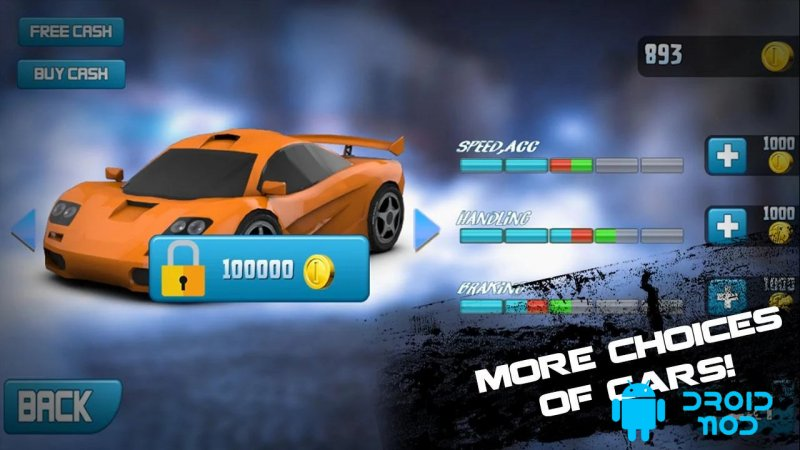 Elite Car Race Pro - Ultimate Speed Racing Game