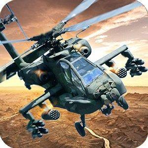 Вертолетная атака 3D