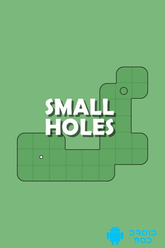Mini Putt Golfing