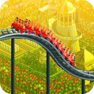 RollerCoaster Tycoon® Classic