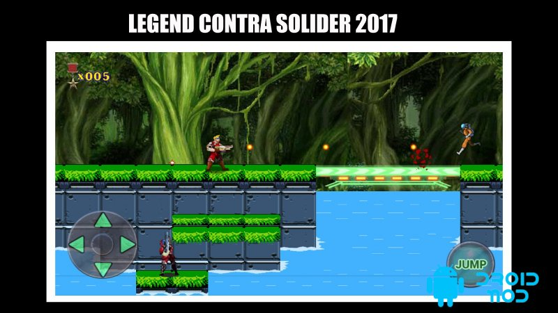 Classic Contra