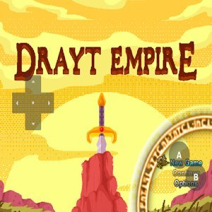 Drayt Empire Online MMO