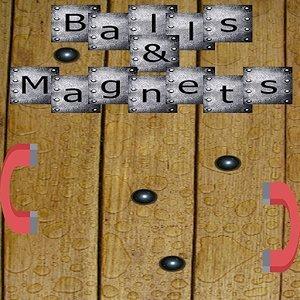 Balls & Magnets