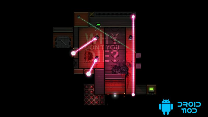 Stealth Inc. 2: Game of Clones
