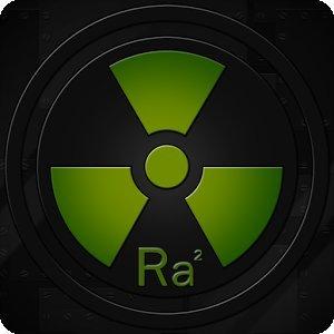 Radium 2  Ra²