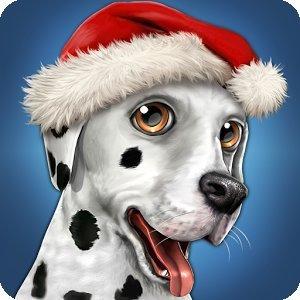 Рождество с DogWorld
