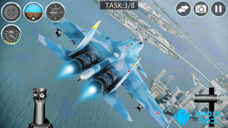 Самолет: настоящий симулятор полета