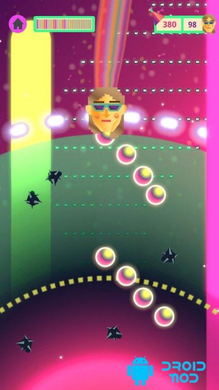 Neon Planets Ft. Dadi Freyr