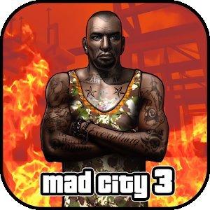Mad City III LA Undercover